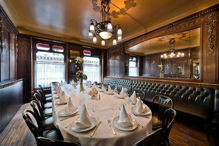 Le Bofinger - Restaurant, Restaurant Paris Bastille #0