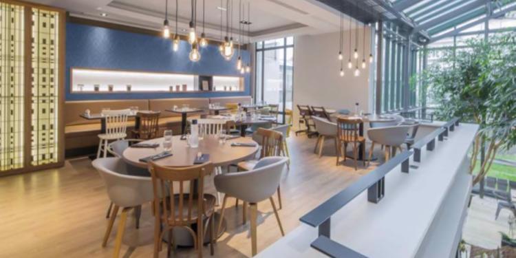 Le Georges, Restaurant Serris  #0