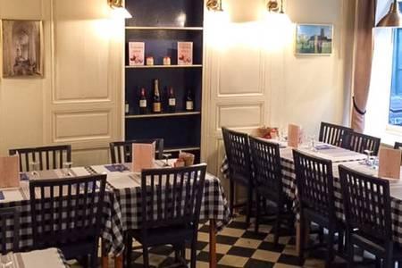La Maison Meldoise, Restaurant Meaux  #0