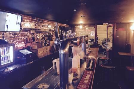 The Fifth, Bar Paris Saint Victor #0