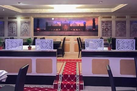 Shahi Qila, Restaurant Dammarie-les-Lys  #0