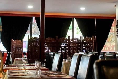 Ruby, Restaurant La Courneuve  #0