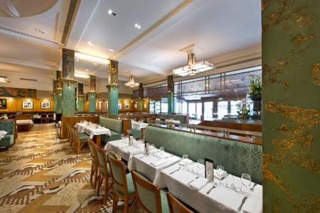 La Coupole - Restaurant, Restaurant Paris Montparnasse #0