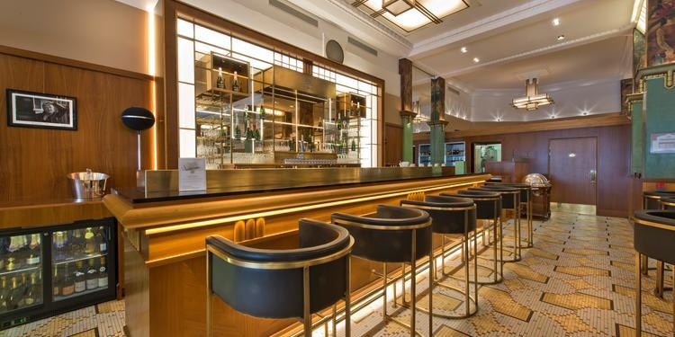 La Coupole - Restaurant, Restaurant Paris Montparnasse #1