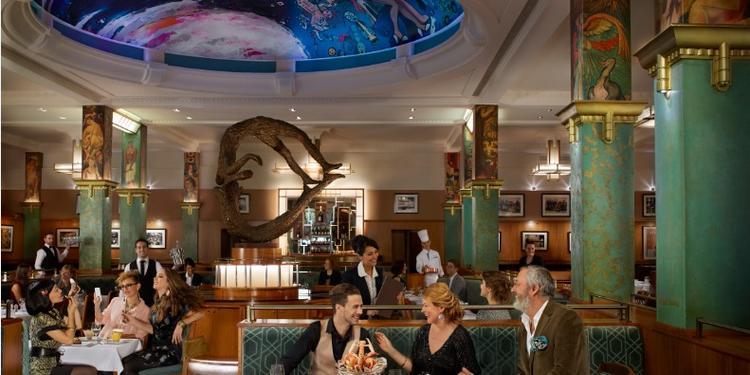 La Coupole - Restaurant, Restaurant Paris Montparnasse #3