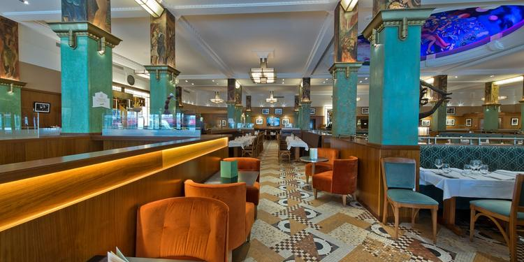 La Coupole - Restaurant, Restaurant Paris Montparnasse #2