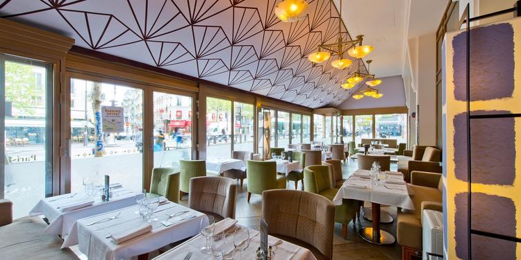 La Coupole - Restaurant, Restaurant Paris Montparnasse #4