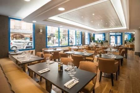 Le Voltaire, Restaurant La Garenne-Colombes  #0