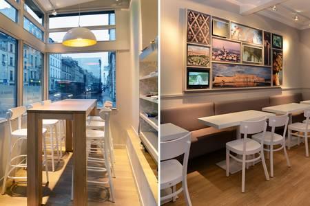Monument Café, Salle de location Versailles  #0