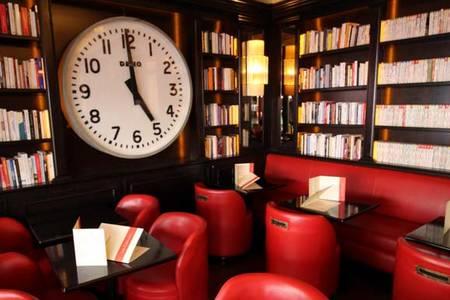 Les Editeurs, Restaurant Paris Odéon #0