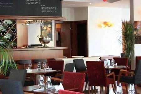Le 7 à Issy (FERMÉ), Restaurant Issy-les-Moulineaux  #0