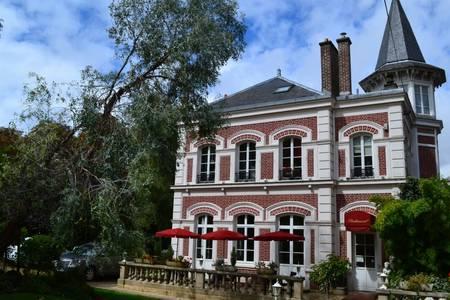 Le Pavillon de la Tourelle, Salle de location Vanves  #0