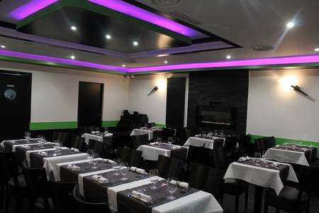 Le Maydane, Restaurant Clamart  #0