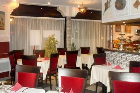 Repère, Restaurant Aubervilliers  #0
