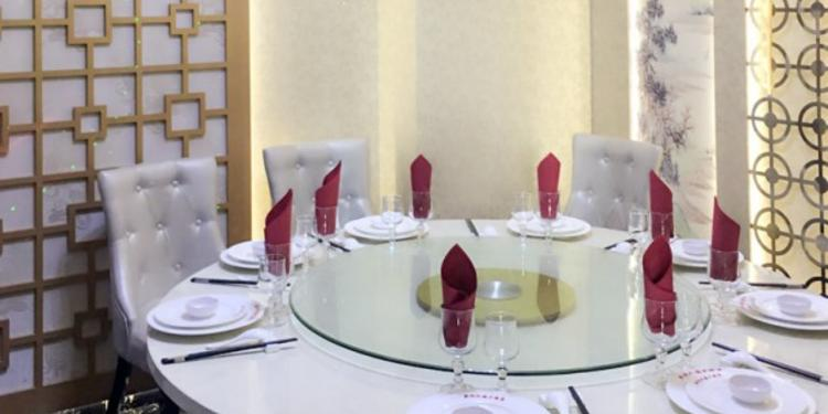 New Royal, Restaurant Aubervilliers  #0