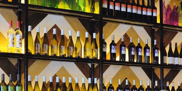 Serrano 100, Restaurante Madrid Salamanca #3