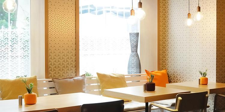 Serrano 100, Restaurante Madrid Salamanca #4