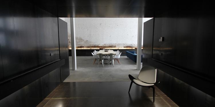 Espacio En Blanco y Negro, Espacio Madrid Francos Rodríguez #6