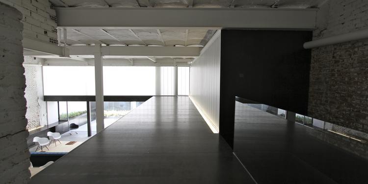 Espacio En Blanco y Negro, Espacio Madrid Francos Rodríguez #9