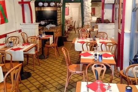 Le Petit Basque, Restaurant Aubervilliers  #0