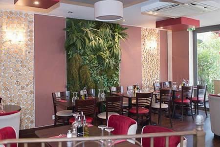 Pannacotta Café, Salle de location Rueil-Malmaison  #0