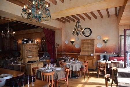 Le Coin Tranquille, Restaurant Nanterre  #0