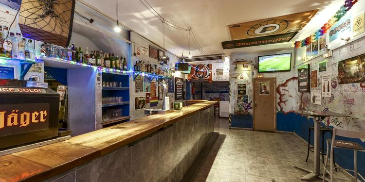 Ocean Rock Bar, Bar Madrid Malasaña #2