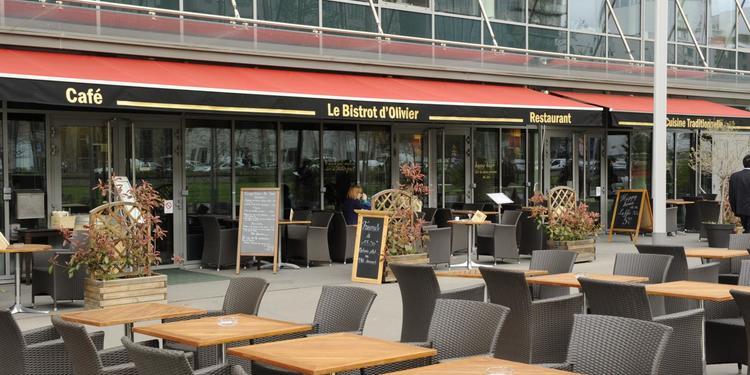 Le Bistrot d'Olivier, Restaurant Nanterre  #0