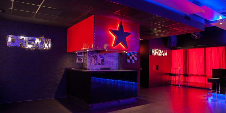 Black Star, Espacio Madrid Hispanoamérica #4
