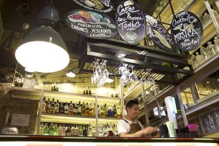 Saporem Chueca, Restaurante Madrid Chueca #0