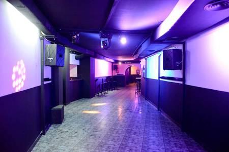 Club G3, Bar Madrid La Latina #0