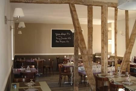 Le Jardin Breton, Restaurant Verneuil-sur-Seine  #0