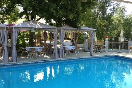Le Rive Gauche, Restaurant Triel-sur-Seine  #0