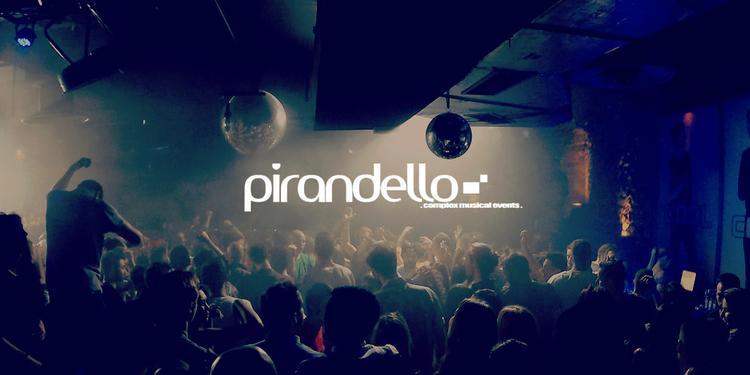 Sala Pirandello, Sala de alquiler Madrid Arguelles #0