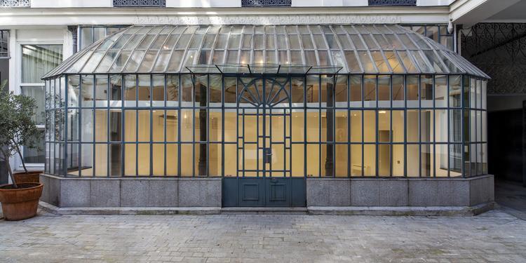 Invernadero The Sibarist, Sala de alquiler Madrid Chueca #0