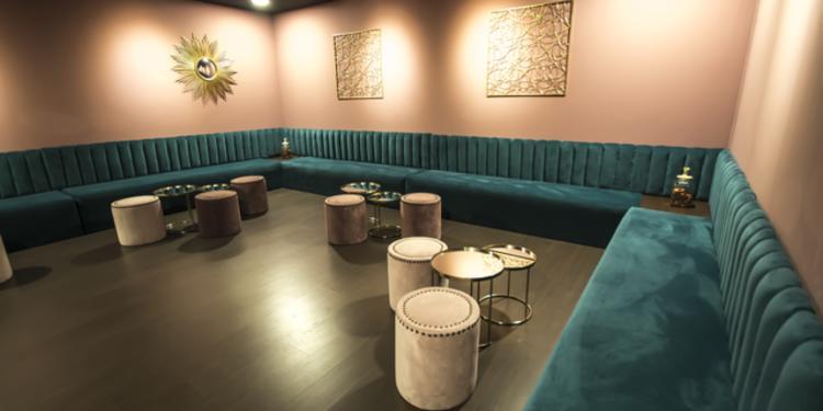 Blue Mulata, Sala de alquiler Las Rozas Las Rozas #0