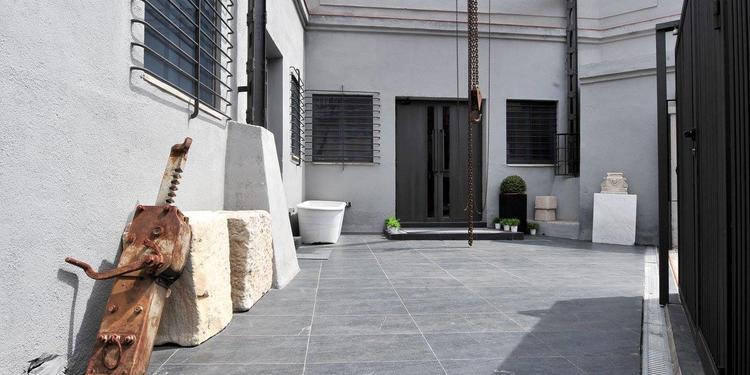 Daroca 15, Sala de alquiler Madrid Ventas #0