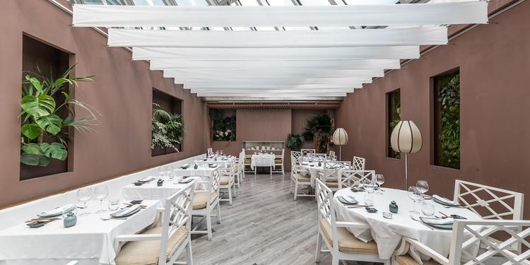 Distrito 798, Restaurante Madrid Tetuan #1