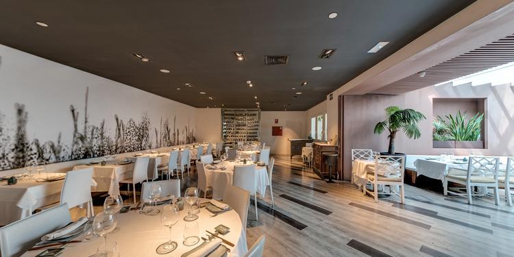 Distrito 798, Restaurante Madrid Tetuan #3