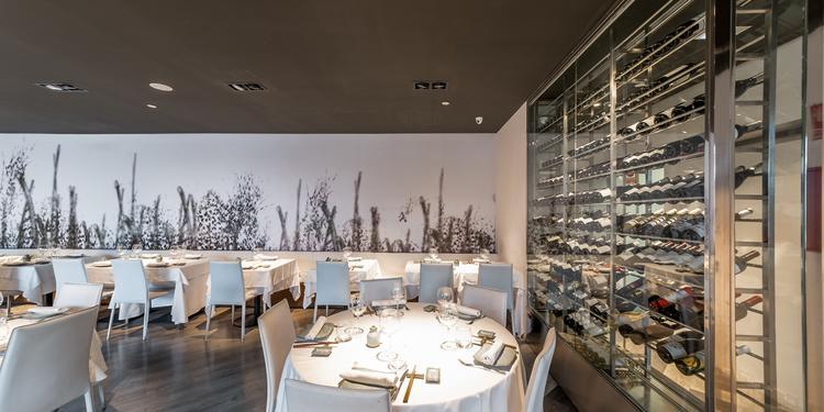 Distrito 798, Restaurante Madrid Tetuan #4