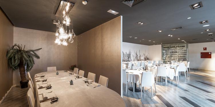 Distrito 798, Restaurante Madrid Tetuan #0