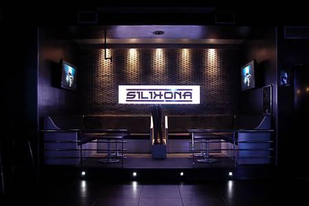 Silikona, Sala de alquiler Madrid Moratalaz #0