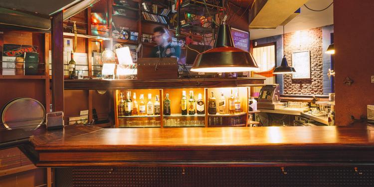 Capitán Bar, Bar Madrid Plaza de Castilla #0