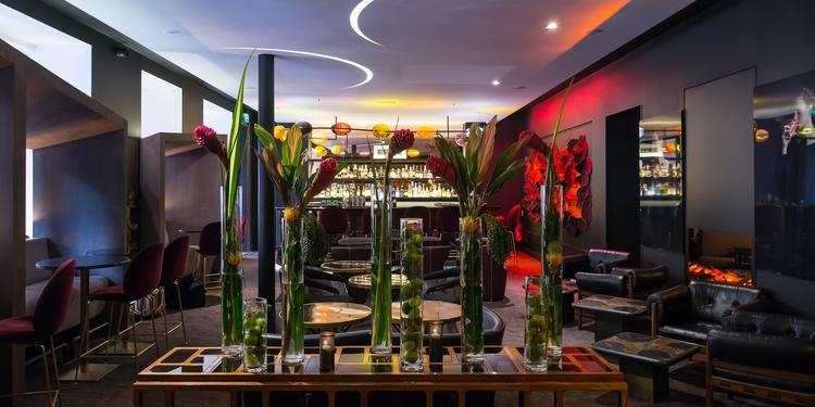Limon - Hôtel Marignan, Bar Paris Champs Elysées #1