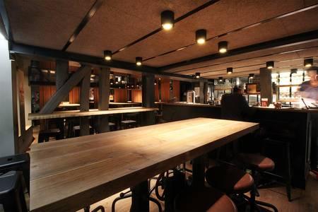 Oplato, Restaurant Paris Voltaire #0