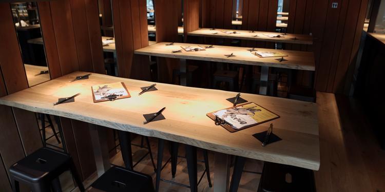 Oplato, Bar Paris Voltaire #5
