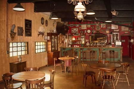 Morning City : Le Saloon, Salle de location Thouaré-sur-Loire Thouaré-sur-Loire #0