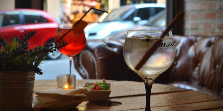 Ditirambo, Bar Madrid Chamberí #4