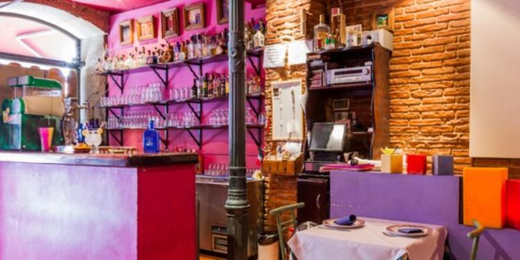 Las Mañanitas, Restaurante Madrid None #1