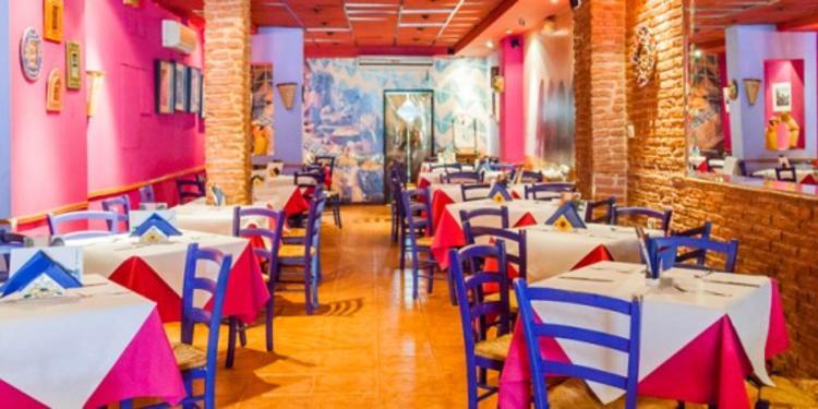 Las Mañanitas, Restaurante Madrid None #2